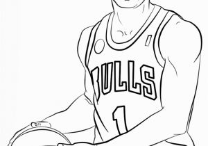 Stephen Curry Coloring Pages to Print Steph Curry Coloring Pages