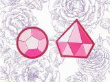 Steven Universe Pink Diamond Coloring Pages Steven Universe Rose Quartz and Pink Diamond Enamel Pin Set Su Pins soft Enamel Pins