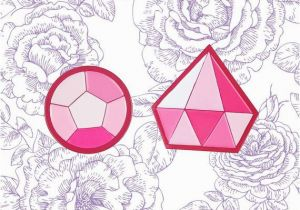 Steven Universe Pink Diamond Coloring Pages Steven Universe Rose Quartz and Pink Diamond Enamel Pin Set Su Pins soft Enamel Pins