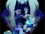 Steven Universe Wall Mural Found On