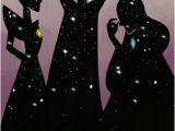"Steven Universe Wall Mural the Diamonds Were Furious"" Screencap Redraw"