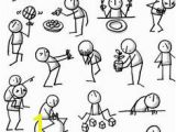 Stick Man Coloring Pages 69 Best Ux Storyboard Images On Pinterest