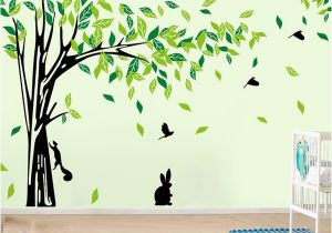 Stick On Murals for Walls Uk Tree Wall Sticker Living Room Removable Pvc Wall Decals Family Diy Poster Wall Stickers Mural Art Home Decor Uk 2019 From Lotlot Gbp ï¿¡11 80