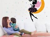 Stickers Mural 2017 3d Cartoon Wall Stickers Mural Decal Quotes Art Home Decor High