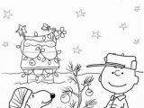 Stitch Christmas Coloring Pages Charlie Brown Christmas Coloring Pages to Print