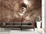 Stone Effect Wall Murals 40 Stylish 3d Wallpaper for Living Room Walls 3d Wall Murals