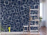 Stone Mural Designs Geo Pattern Wall Murals