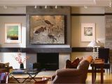Stone Mural Wall Decor Fish Fossil Wall Art Furniture and Custom Interiors