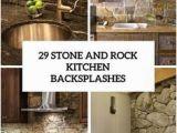 Stone Murals for Backsplashes 124 Best Stone Kitchen Backsplash Images