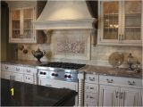 Stone Murals for Backsplashes Kitchen Backsplashes