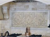 Stone Murals for Backsplashes Kitchen Kitchen Backsplash Chateau Stone Tiles with Warm Color