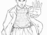 Stranger Things Color Pages Printable Stranger Things Coloring Pages Free
