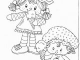 Strawberry Shortcake Cartoon Coloring Pages Pin by Berry Happy Home On Winter Fun Coloring Book