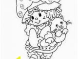 Strawberry Shortcake Cartoon Coloring Pages Strawberry Shortcake Cartoon Coloring Pages Bing