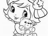 Strawberry Shortcake Doll Coloring Pages Baby Strawberry Shortcake Rocks Pinterest