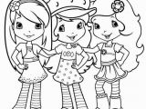 Strawberry Shortcake Free Coloring Pages to Print 42 Strawberry Shortcake Coloring Pages for Free Gianfreda