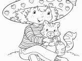 Strawberry Shortcake Free Coloring Pages to Print Free Printable Strawberry Shortcake Coloring Pages for Kids