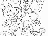 Strawberry Shortcake Free Coloring Pages to Print Strawberry Shortcake Coloring Pages