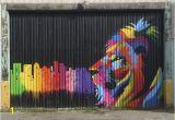 Street Art Wall Mural Mural • West Oakland