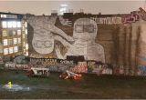 Street Art Wall Murals Blu Murals are Gone Biggest Streetart Icon Of Berlin Got