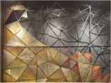 String Art Wall Mural Thread Mural