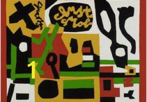 Stuart Davis New York Mural 35 Best Stuart Davis Images