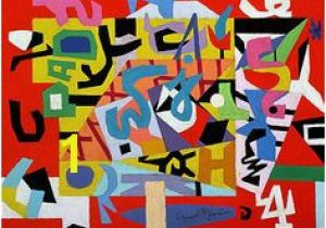 Stuart Davis New York Mural 398 Best Stuart Davis Images In 2019
