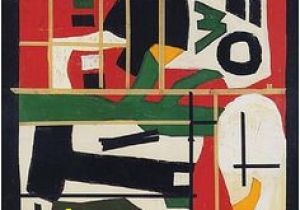 Stuart Davis New York Mural 52 Best Stuart Davis Images