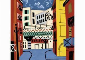 Stuart Davis New York Mural New York Elevated In 2019 San Diego Museum Of Art