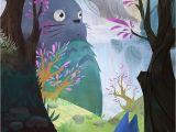 Studio Ghibli Wall Mural totoro Kawaii