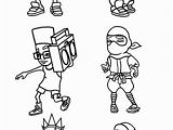 Subway Surfers Coloring Pages Subway Paint Surf Hd for android Free Download On Mobomarket