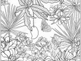 Sumerian Coloring Pages Sumerian Coloring Pages Fresh Tropical Wild Birds and Plants