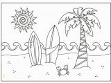 Summer Coloring Pages Pdf 243 Summer Coloring Pages for Kids