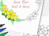 Summer Flower Coloring Pages Pin On Coloring Pages
