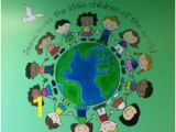 Sunday School Wall Murals 51 Best Children S Church Images