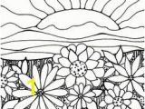 Sunset Coloring Pages 798 Best ☠Art Coloring Pages Images On Pinterest