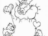 Sunshine Care Bear Coloring Pages 300 Best Care Bears Coloring Pages Images
