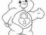 Sunshine Care Bear Coloring Pages 403 Best Bears Images On Pinterest In 2018