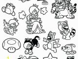 Super Mario 3d World Coloring Pages Mario Kart 7 Coloring Pages