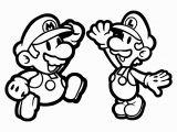 Super Mario Bad Guys Coloring Pages Mario Bad Guy Coloring Pages Coloring Home