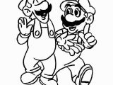 Super Mario Bros Coloring Pages to Print Mario Coloring Pages Collection 2010