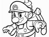 Super Mario Bros Coloring Pages to Print Super Mario Coloring Pages Free Printable Coloring Pages