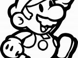 Super Mario Bros Coloring Pages to Print Super Mario Coloring Pages Super Mario Coloring Pages to