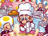 Super Mario Brothers Wall Murals Nintendo Celebrates the Start Of December with New Super