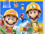 Super Mario Brothers Wall Murals Super Mario Maker 2 Standard Edition [nintendo Switch