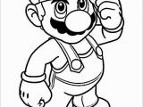 Super Mario Coloring Pages Free Online Mario Bross Coloring Pages 27