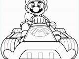 Super Mario Kart Coloring Pages Coloriage Super Mario Kart Mario Coloring Pages Mario Kart Coloring