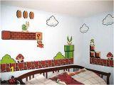 Super Mario Wall Mural Super Mario Wandtattoo Gebraucht Kaufen Nur 2 St Bis 60