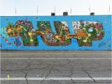 Super Mario Wall Mural these are the Best Murals Of 2019 Street Art todaystreet