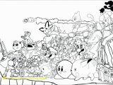 Super Smash Bros Coloring Pages Mario Bros Coloring Pages Super Smash Bros Coloring Pages Coloring